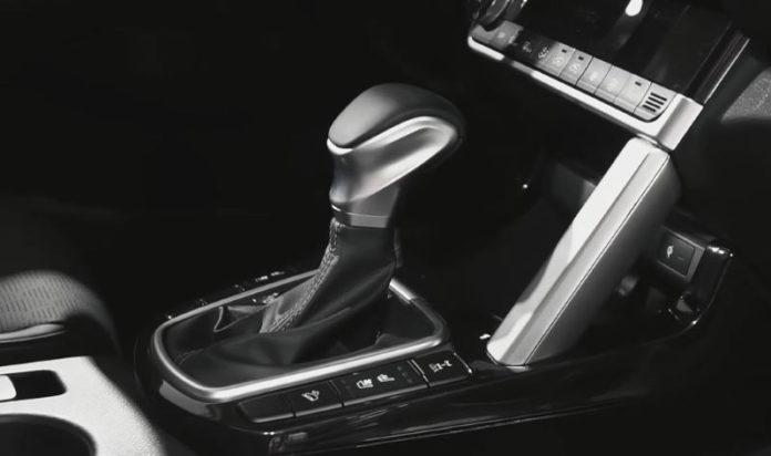 Коробки передач Киа Селтос - МКПП и вариаторы
