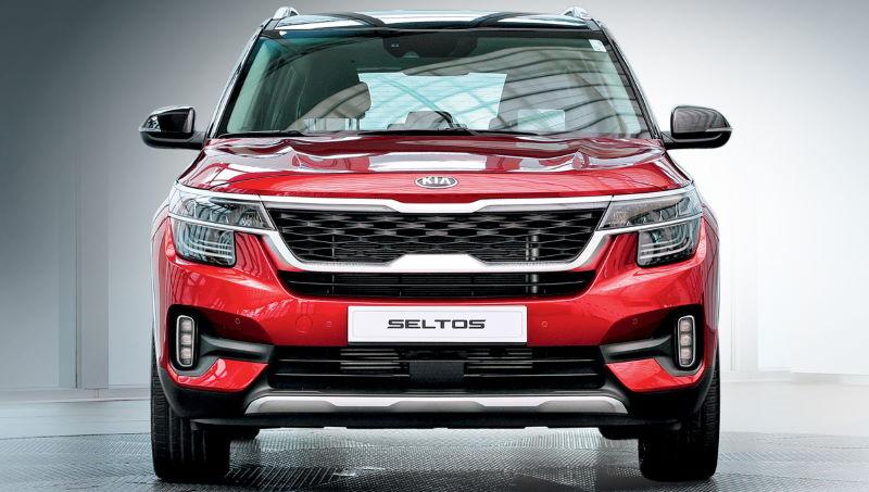 Киа Селтос 2020 - фото, цена и комплектации, характеристики новой модели KIA Seltos в России