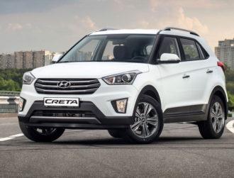Kia Seltos будет дороже Hyundai Creta