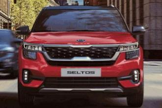 Компания Kia выпускает компактвэн на основе модели Seltos