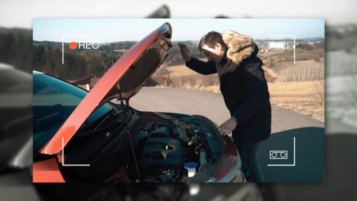 Обзор и неоднозначный тест-драйв Киа Селтос на youtube-канале Clickoncar
