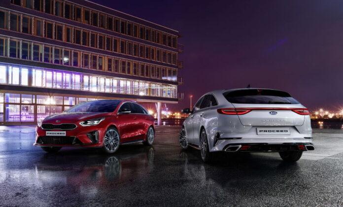 Российские автолюбители могут взять в аренду 5 моделей Киа по подписке